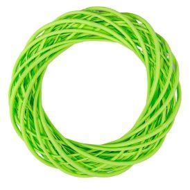 Vessző alap zöld D35cm