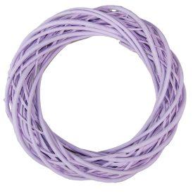 Vessző alap lila D35cm