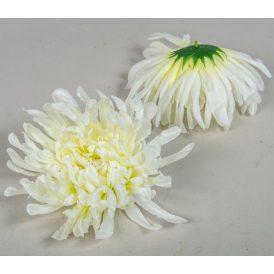 Krizantém virágfej D15cm 12db/#