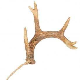 Agancs natúr akasztós 13cm