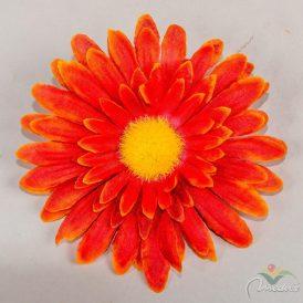 Gerbera virágfej 24db/szín/csom Egész csomagra rendelhető!