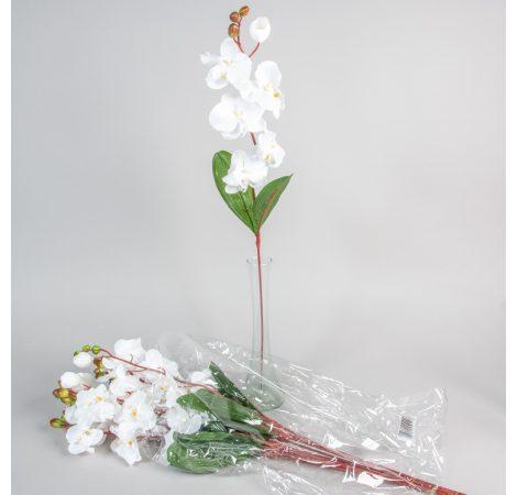 Orchidea szálas M75cm 48db/#
