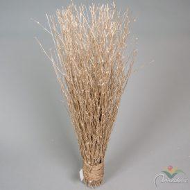 Bambusz vessző köteg pezsgő M70cm D10cm