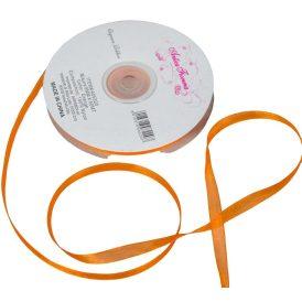 Organza szalag Orange 6mmx50m