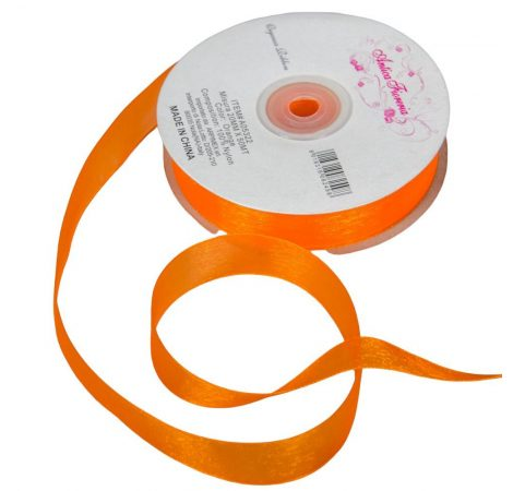 Organza szalag Orange  20mmx50m