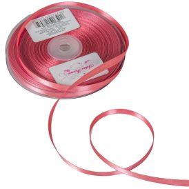 Szatén szalag Old Pink 6mmx50m