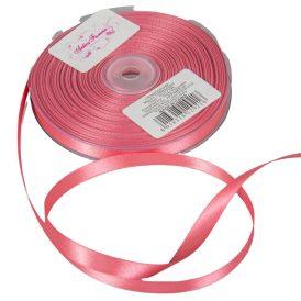 Szatén szalag Old Pink 10mmx50m