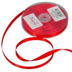 Szatén szalag Red 10mmx50m