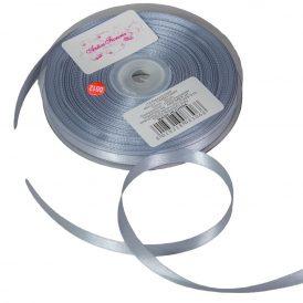 Szatén szalag Silver 10mmx50m