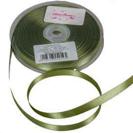 Szatén szalag Spring Moss 10mmx50m