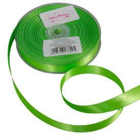 Szatén szalag Apple Green 16mmx50m