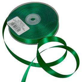 Szatén szalag Dark Green 16mmx50m