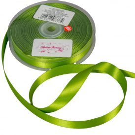 Szatén szalag Green 16mmx50m