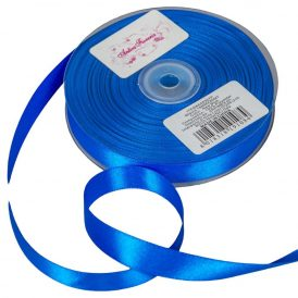 Szatén szalag New Blue 16mmx50m