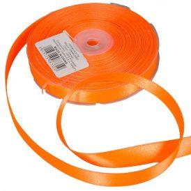 Szatén szalag Orange 16mmx50m