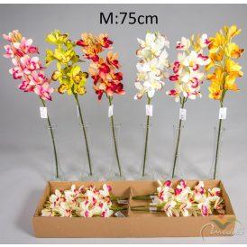 Orchidea ág  6db/karton Egész/fél kartonra rendelhető!