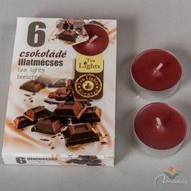 Illatmécses csokoládé 6db-os
