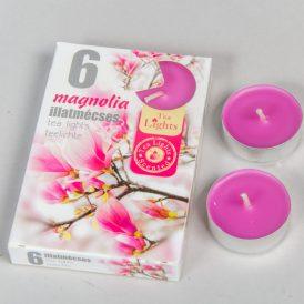 Illatmécses magnólia 6db-os