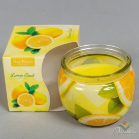 Poharas illatmécses eredeti citrom 6x7cm