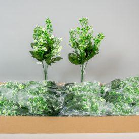 Fátyolvirág csokor 5 ágú