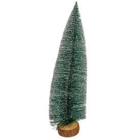 Fenyő zöld havas 50cm