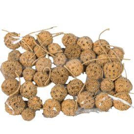 Ámbrafa termés kínai falfestékes narancs 14dkg/csom