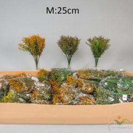 Aszparagusz pick műanyag 12db/köteg Egész kötegre rendelhető!