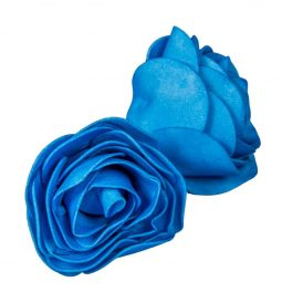 Poifoam virágfej  BL D7cm M5cm 12db-os (csom ár)