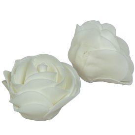 Poifoam virágfej  CR D7cm M5cm 12db-os (csom ár)