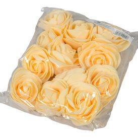 Poifoam virágfej  DKIV D7cm M5cm 12db-os (csom ár)