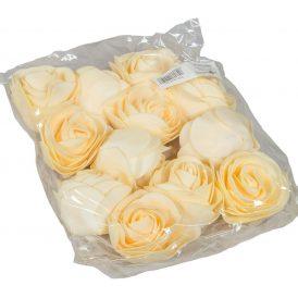 Poifoam virágfej  IV D7cm M5cm 12db-os (csom ár)