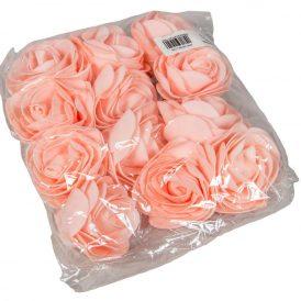 Poifoam virágfej  LTPK D7cm M5cm 12db-os (csom ár)