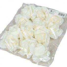 Polifoam rózsafej CR D6cm M4cm 12db-os (csom ár)