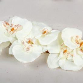Orchidea girland 105cm 12db/#