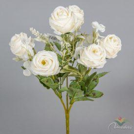 Nyílt rózsa csokor 6v.