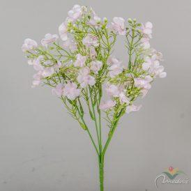 Apró virágos csokor 5 ágú 48db/#