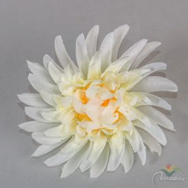 Krizantém virágfej 30db/szín/csom Egész csomagra rendelhető!