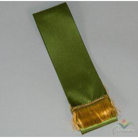 Koszorú szalag szines 7cmx200cm 2db/csomag