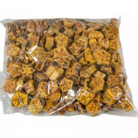 Mehogany szelet szárított aranysárga 25dkg/csom