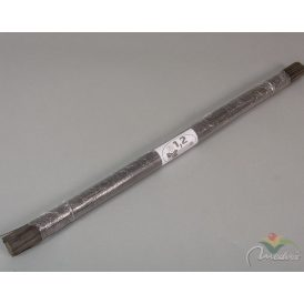 Drót vágott fekete 1,2mm 57cm 2kg