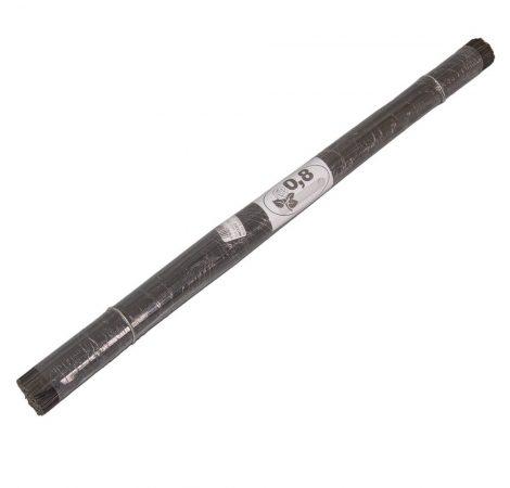Drót vágott 0,8mm 51cm 2 kg