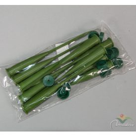 Műa.fiola leszúrós 15cm10db/csom (db ár) 10db/csom Egész csomagra rendelhető!