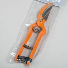 Metszőolló narancssárga 21cm