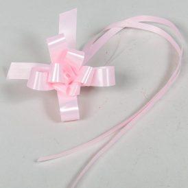 Gyorsmasni sima 1,9cm 20db-os rózsaszín