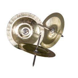 Gyertyatartó kis tüske adventi talp kicsi 40mm (db ár)