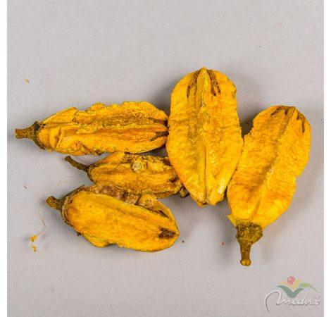 Lili közép szárított sárga 15dkg/csom