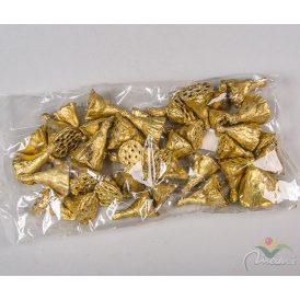 Lótusz mini arany 6dkg/csom