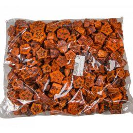 Mehogany szelet szárított narancs 25dkg/csom