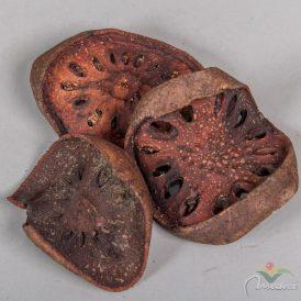 Bael szelet szárított barna 24dkg/csom