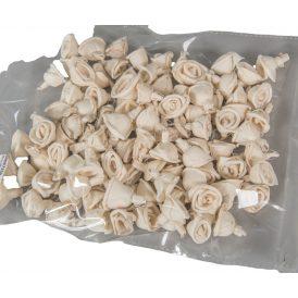 Ming rózsa fej 2cm 100db-os